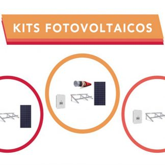 Kits Fotovoltaicos